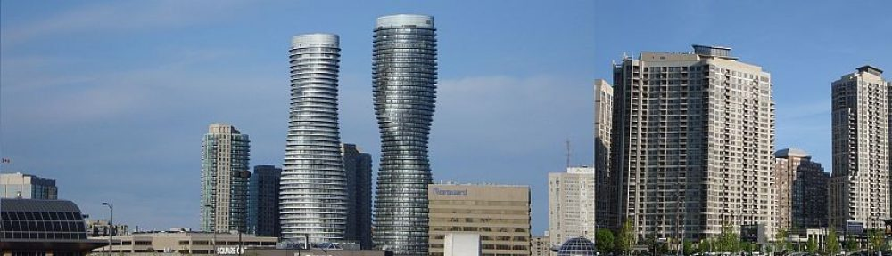 Moving To Mississauga